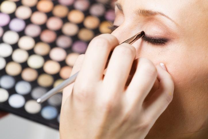 Academy Di Capelli Makeup Class